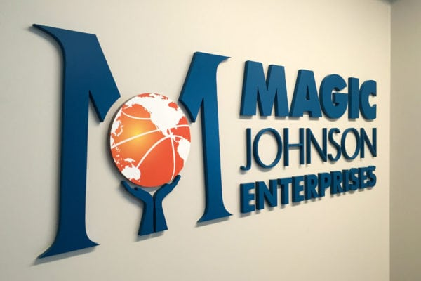 Magic Johnson Enterprises