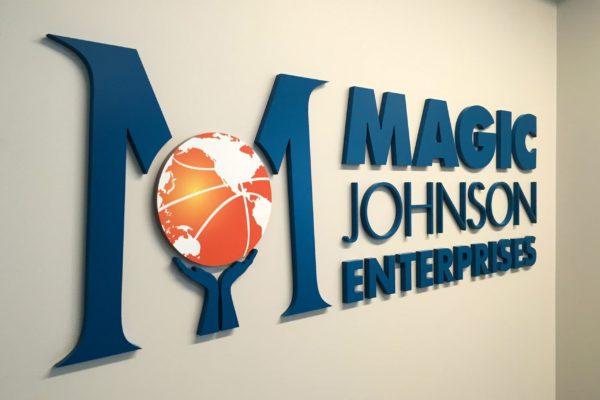 Magic Johnson Enterprises