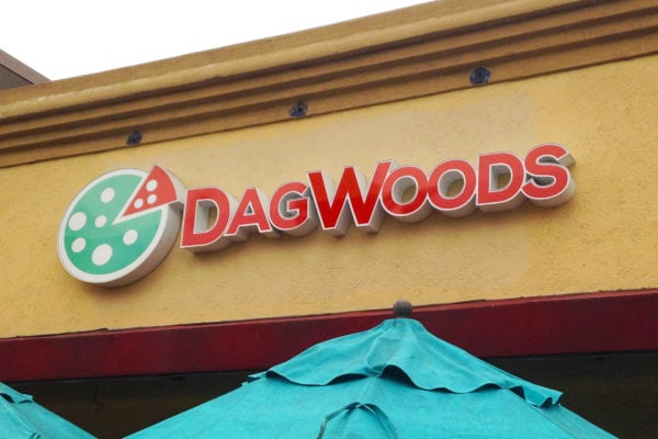 DagWoods by Brandex