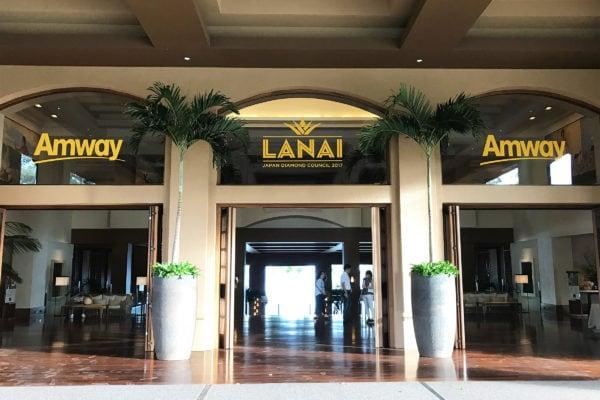 Amway / Lanai